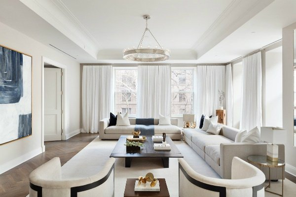 Homes for sale in Upper West Side New York - 101 West 78 Street NY