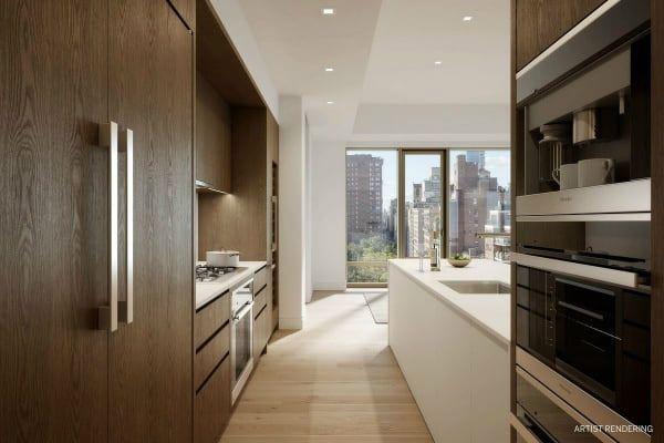 Apartamentos para venda NYC