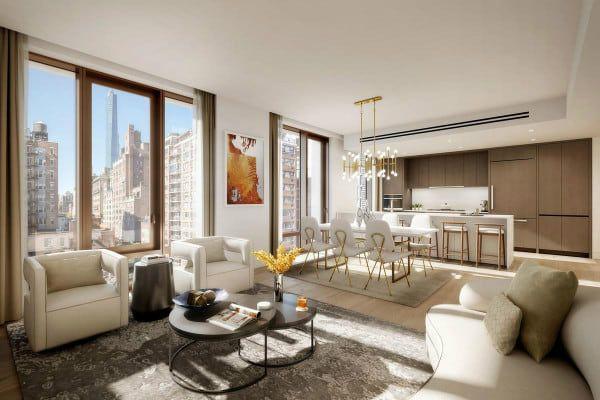apartamentos à venda em nyc