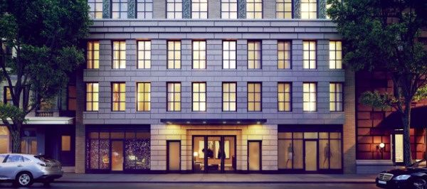 Upper West Side Condos for Sale - 207 West 79 Street