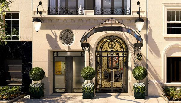 NYC apartamentos para venda