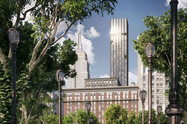 277 Fifth Avenue Condos New York