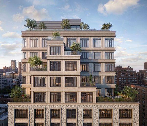 40 east end avenue condomínios Nova Iorque 2