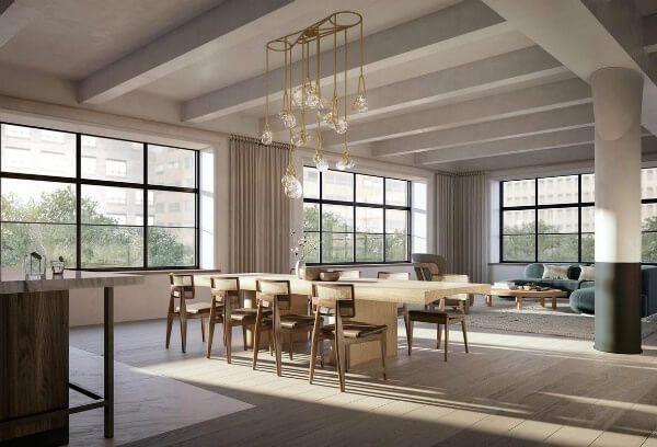 apartamentos à venda em manhattan