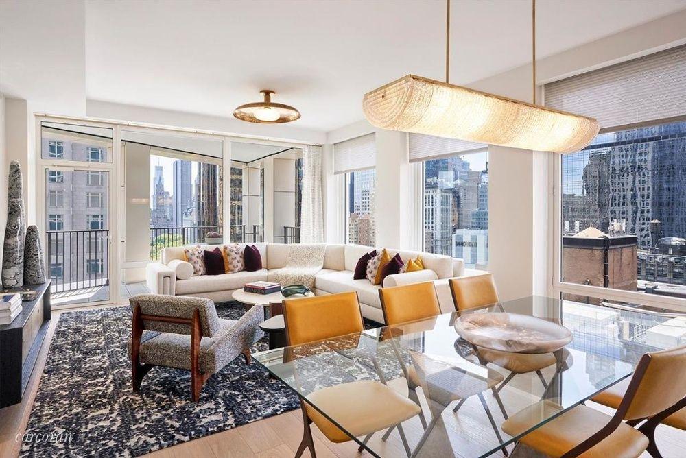 Columbus Circle Apartamentos para venda NYC-1