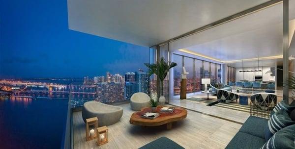 Apartamento Miami
