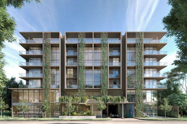 New Construction Miami - Grove Arbor