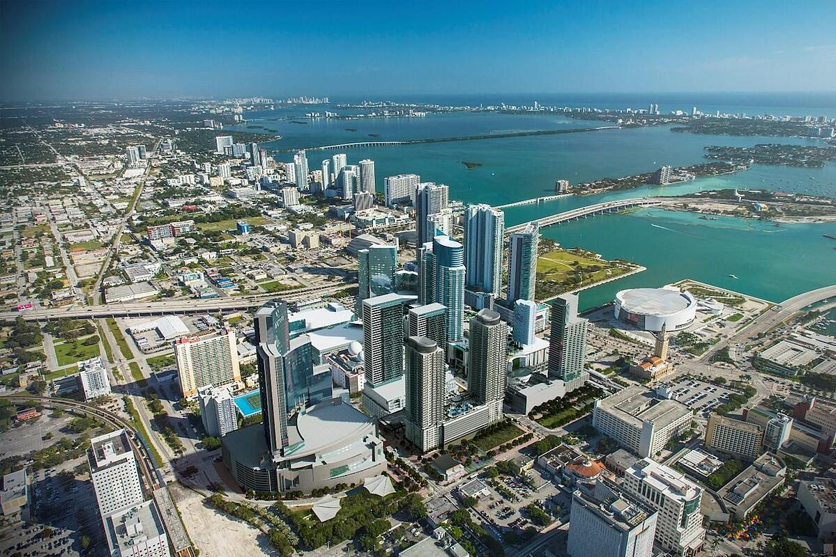 Miami World Center