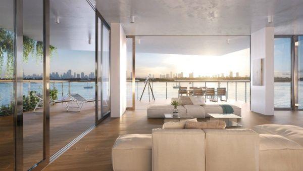 Monad Terrace Miami Condos for Sale