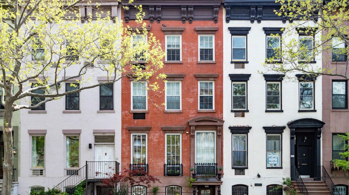 Condomínio vs COOP NYC