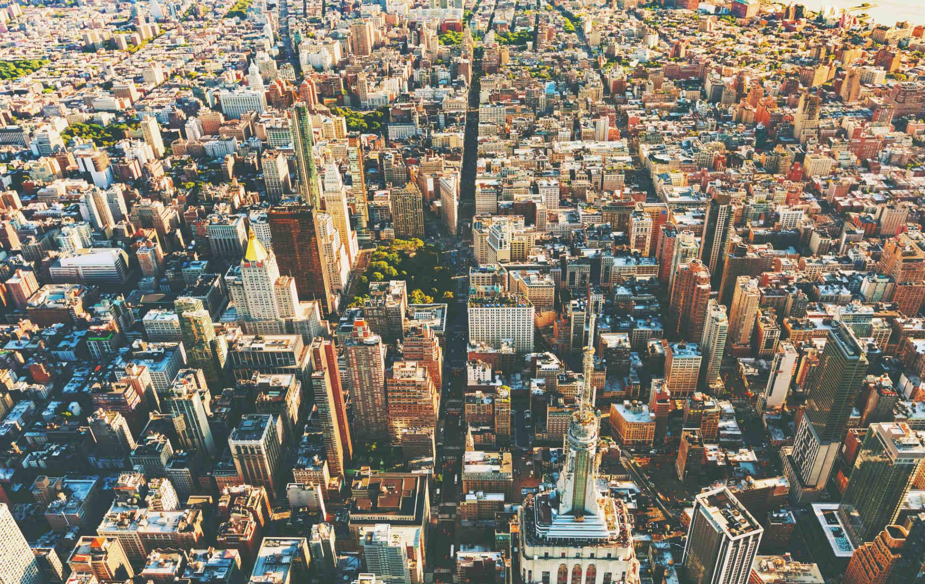Mudança para NYC Guia de Aluguel de Apartamentos