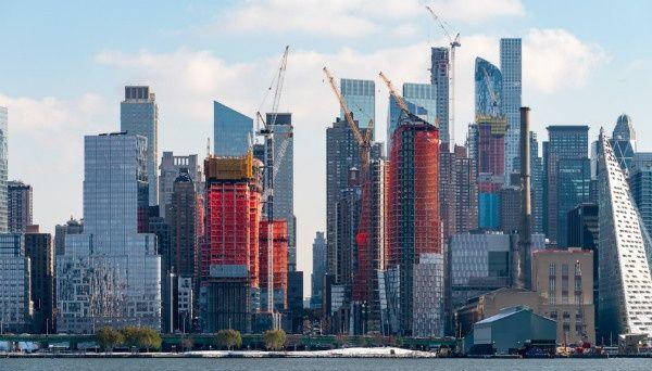 Condos à venda em Manhattan